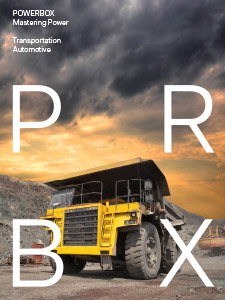 Powerbox Automotive brochure