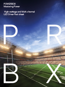 PRBX_High-Wattage-LED-fact-sheet_cover