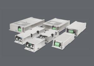 COTS/MOTS Power supplies