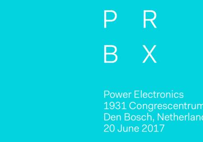 PW Electronics - PRBX