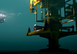 Subsea power - Powerbox