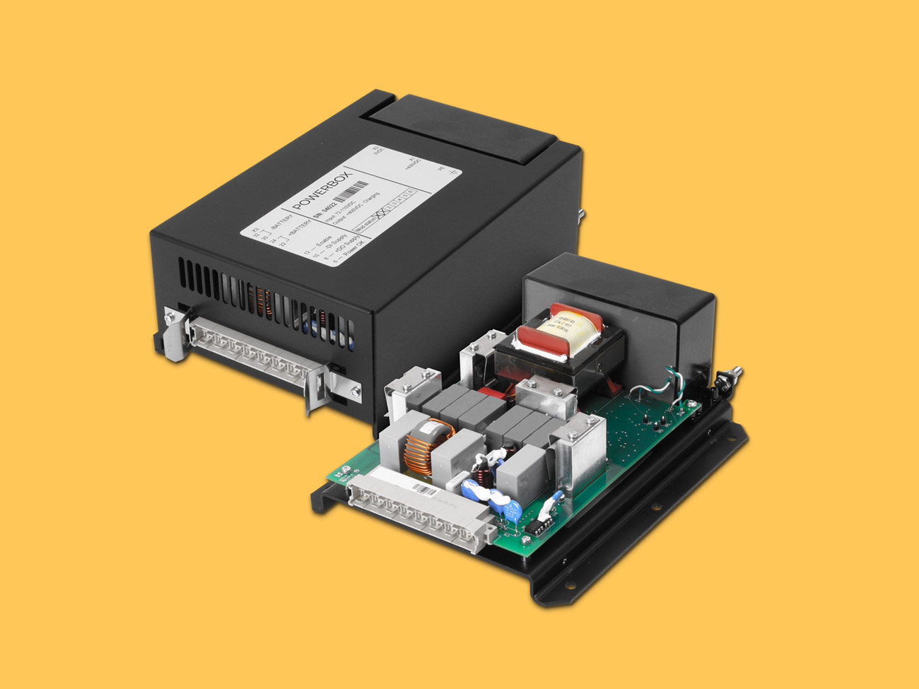 New Product Announcements Power Sources Manufacturers Association Pulsedlight Sensor Discrete Semiconductor Circuits Electronics Designed For Indoor And Outdoor Applications The Enr1000 Pc Series Can Be Operated Within A Wide Range Of Temperature From 40 To 70 Degrees C