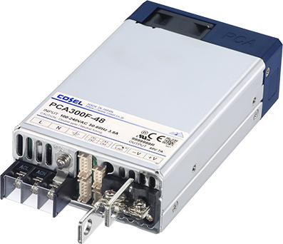 PCA300F Series